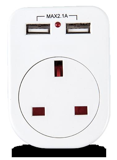 USB 插座